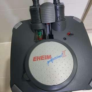 Eheim pump filter