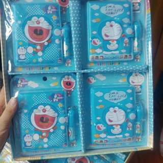 CNY CLEARANCE - NOTEBOOK STATIONERY SET
