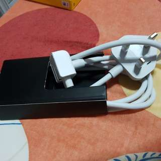 Macbook power adaptor extention cable