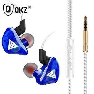 QKZ - CK5 HiFi Dynamic Driver Earphones LAST PIECE SALE!