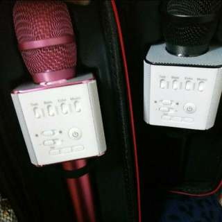 Q9 microphone(free shipping )