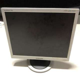 Samsung computer monitor 14 inches