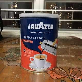 Lavazza 咖啡粉