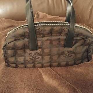 Chanel 手提布袋