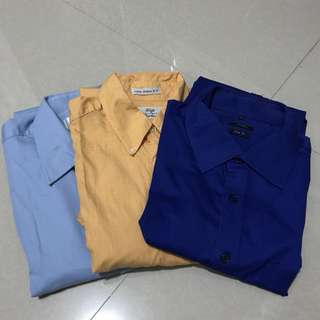 Take All Branded Slim-Fit Long-sleeves Polo