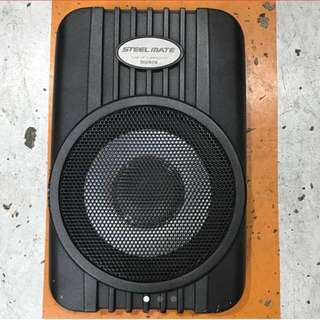Steelmate SW82G Subwoofer