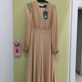 BNWT Doublewoot by Daphne Iking Jumpsuit