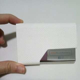 #Huat50Sale BN She means business Facebook Name Card Holder