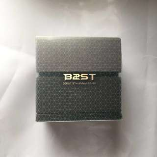 BEAST 3RD ANNIVERSARY RING+CHAIN LIMITED EDITION [OFFICIAL]