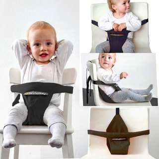 Minichair (Travel Chair by Minimonkey) For Toddlers•Babies