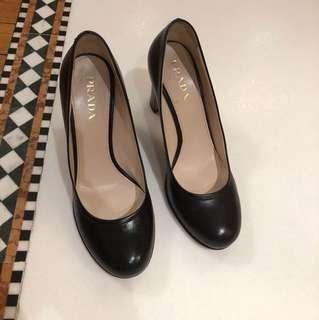 Prada 8cm heel