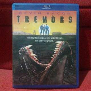 Blu Ray Movies TREMORS