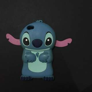 Preloved | Vivo Y55 Stitch Case