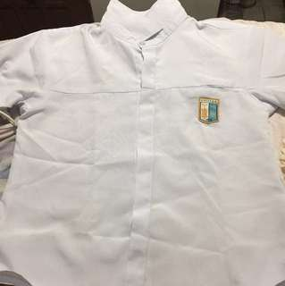 Polo School Uniform
