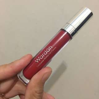 Wardah Lip Cream Matte 95%