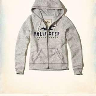 Hollister 外套全新xs