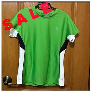 SALE! Dri-fit Top (Women)