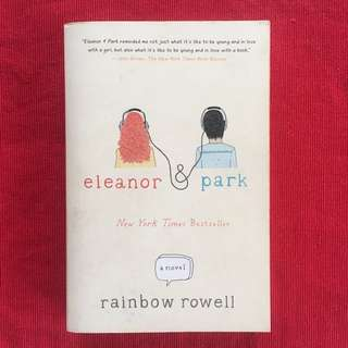 Eleanor and Park (REPRICED❗️✨)