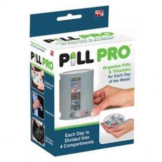 Pill Pro Medician Box