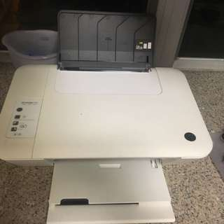 Hp printer scanner inkjet