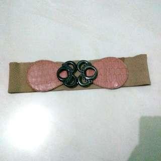 Belt fashion