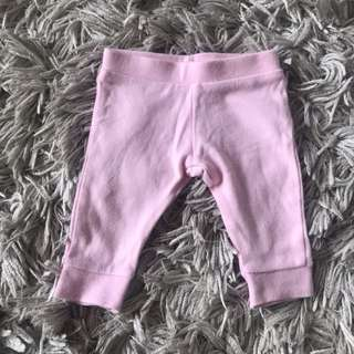 F&F pants (Newborn)