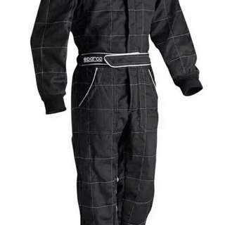 Sparco Racing Suit