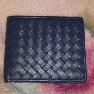 Mens Bottega Wallet
