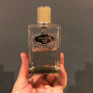 Prada Parfum for Men