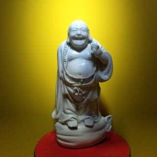 Laughing Buddha 弥勒佛