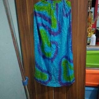 Rok batik jogja (turun harga dari 35k)