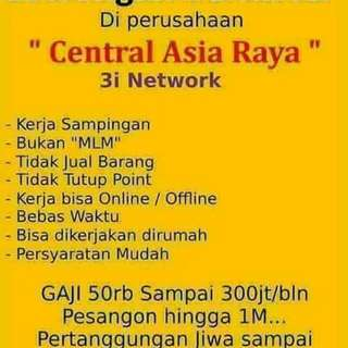 3i network_CAR