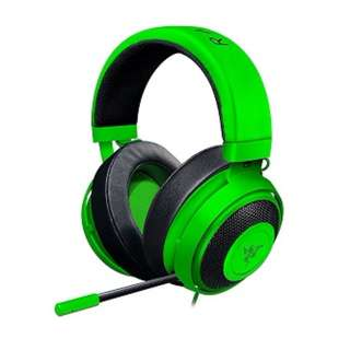 Razer Kraken Pro V2 Analog Gaming Headset (PS4/Xboxone/PC/Mobile Device) (4 Colours)