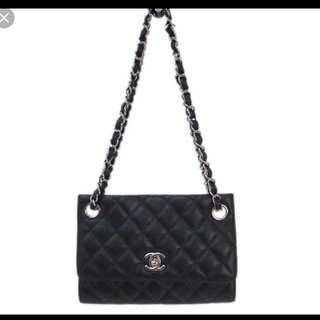 Chanel umbrella ☂ handbag (98%新)