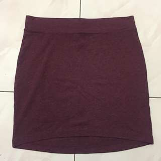 Rok Mini H&M Divided