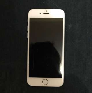 Iphone6 64gb 銀白 85%new