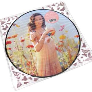 Katy Perry - Prism Picture Disc Vinyl 2LP (Record Store Day 2014)