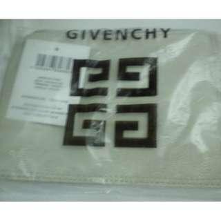 全新Givenchy香水贈品袋(暗花)