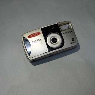 Fujifilm nexia 220