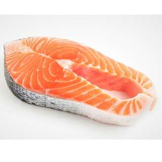 Kingfisher Chilled Salmon Trout (Steak Cut) 200-220gm per piece