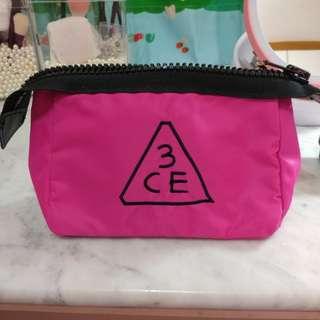 3CE 化妝袋