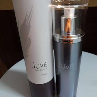 Juve daily essence the secret to youthful skin