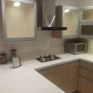 Rent to own condo unit. RFO move in agad