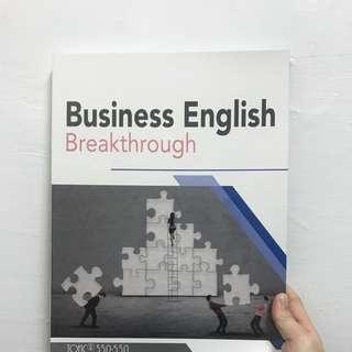 🚚 Business English Toeic350-550