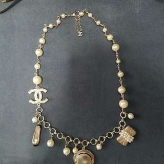 Chanel Necklace NA