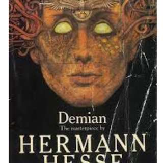 Looking for Demian by Hermann Hesse