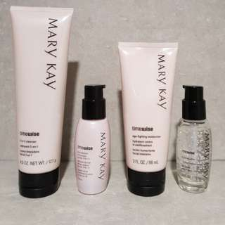 Mary Kay TimeWise miracle set all ready stock