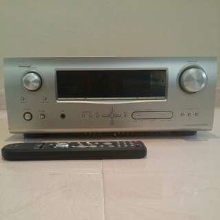 High end Denon AVR-2310