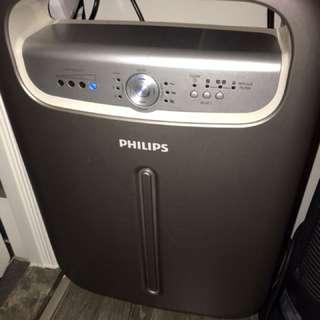 菲利浦 空氣清淨機