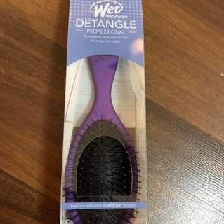 Wet Brush-Pro detangle professional comb
